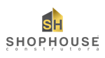 Shop House Construtora